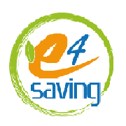 E4saving Sticky Logo