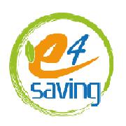 E4saving Logo
